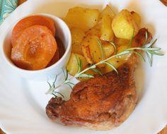 Konfitált kacsa Meat, Food, Essen, Meals, Yemek, Eten
