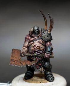 Warhammer 40k Figures, Warhammer Paint, Warhammer Aos, Warhammer Models, Warhammer 40k Miniatures, Warhammer Fantasy, Dungeons And Dragons Figures, Dungeons And Dragons Miniatures, Fantasy Miniatures