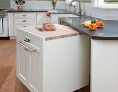 Small Kitchen Island Ideas: Pictures & Tips