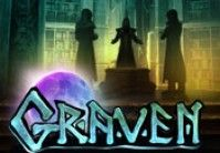 Graven: The Purple Moon Prophecy Download PC Game on Gamekicker! The prophecy is coming tonight!