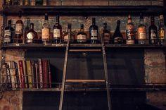 Whisky Surfer : Foto