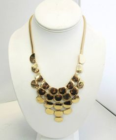 Statement Necklaces - Collares