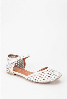 UrbanOutfitters.com > Jeffrey Campbell Marcy Sandal