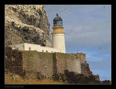 lighthouses+in scotland - Google Search