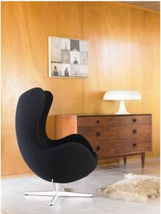 Need an egg chair for the bedroom or study