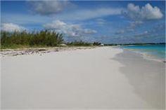 Take a morning stroll.....at Treasure Cay Beach, Abaco, Bahamas.