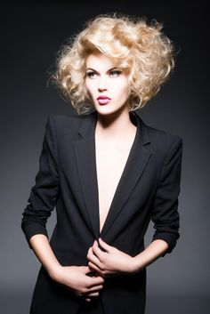 At Scruples Symposium in January, attendees were treated to a first-look at the upcoming Scruples collections for 2016. The name of the game for most of the looks? Bigger is better.