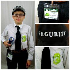 Five Nights at Freddy's Security Gaurd