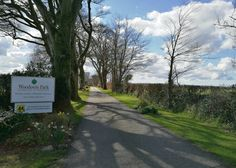 Review: A Stay at Woodovis Park in Devon