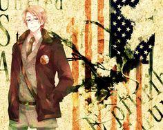 United States/#116194 - Zerochan