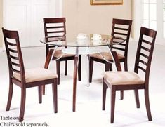 9Pc Formal Dining Table & Chairs Set In Brown Cherry Finish Simple Acme Dining Room Set Review