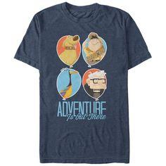 1 6 16PXUP004WA-Be-Adventurous Hombres De Disney 2910fdb1bad