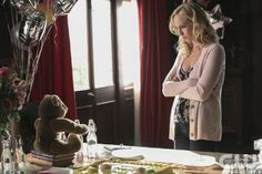 """The Vampire Diaries """"The Day I Tried to Live"""" S6EP13"""