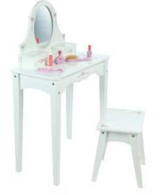 Buy Tildo Dressing Table at Argos.co.uk, visit Argos.co.uk to shop online for Make-up and beauty toys