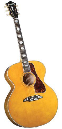 BLUERIDGE™ BG-2500 Historic Series Acoustic Guitar