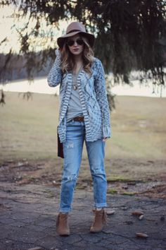Oh So Glam: Target Trends Sweater Weather