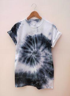 Rutten Clothing - Spiral Tie Dye