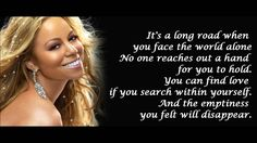 Mariah Carey - HERO + lyrics