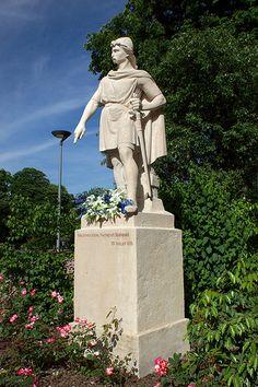 Statue de Rollon