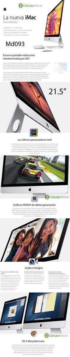 Comprar apple imac md093   venta de apple imac md093 Argentina