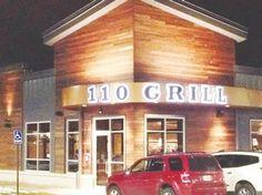 110 Grill Nashua NH