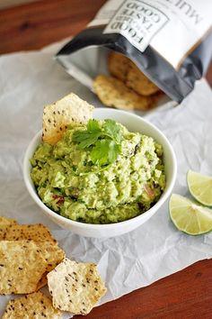 7. #guacamole - 7 choses que vous #pouvez faire avec un #mélangeur à Immersion... → Food