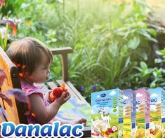 DANALAC is world no. 1 supplier of infant nutritional items. Baby Cereal, Organic Baby, Our Baby, Baby Food Recipes, Brand Names, Infant, Recipes For Baby Food, Baby, Baby Humor