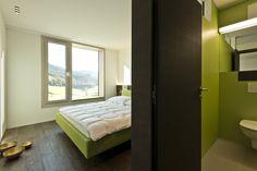 Schlafzimmer_Holzboden_Holztür Bed, Furniture, Home Decor, Bedroom Wooden Floor, Decoration Home, Stream Bed, Room Decor, Home Furnishings, Beds