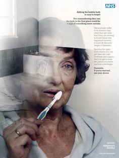 NHS / Dementia