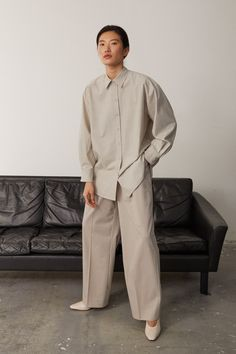House of Dagmar Pre-Fall 2020 Fashion Show Collection: See the complete House of Dagmar Pre-Fall 2020 collection. Look 5 Fashion Images, Look Fashion, Womens Fashion, Fashion Design, Fashion 2020, Fashion Models, Quoi Porter, Instagram Outfits, Fashion Show Collection