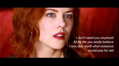 Moulin Rouge Quotes