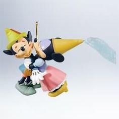 2011 Disney - Brave Little Tailor