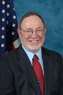Alaska: Don Young, Republican | http://donyoung.house.gov/