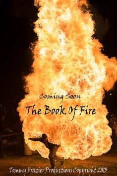 Book of Fire 2013