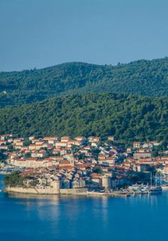 Croatia Travel Blog: Tucked back on the Peljesac Peninsula you will find the secret destination of Orebic. Don't miss these things to do in this beautiful town on your next travel adventure or holiday. Click to find out more!