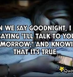naughty good night messages for him