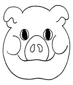 Risultati immagini per maschere animali