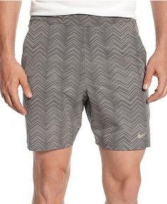 "Nike Dri-FIT Gladiator Premier 7"" Shorts - Shorts - Men - Macy's"
