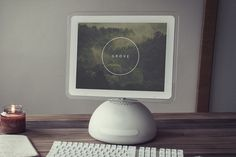 Grove - Creative Presentation by Tugcu Design Co. on @creativemarket