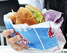 Chemicals in Fast Food Wrappers Show Up in Human Blood | Wake Up World