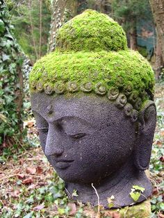 The Buddha's Face - www.thebuddhasface.co.uk: Ageing Stone Buddha Statues for the Garden