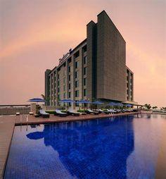 Hotel Deal Checker - Radisson Blu Hotel Paschim Vihar