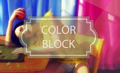 O color block já tem sido tendência há algumas estações e vai voltar a sê-lo, pelo menos, esta Primavera e Verão.