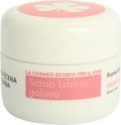 Biofficina Toscana Lippenpeeling für Naschkatzen - 15 ml 7,49€