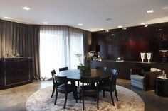 Kensington Place by Casa Forma - dining room