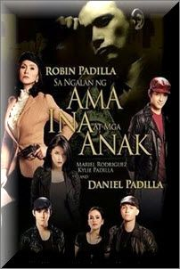 Watch Sa ngalan ng ama, ina, at mga anak (2014) - Free
