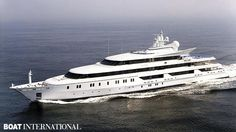 Indian Empress - 95m - 311ft 8in - Oceanco - 2000 - Ex-Al Mirqab