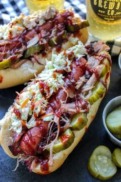 Dog Recipes, Grilling Recipes, Gourmet Recipes, Food Truck, Low Carb Bbq Sauce, Gourmet Hot Dogs, Burger Dogs, Beef Hot Dogs, Cooker Recipes