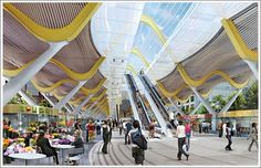 shopping mall design competition - Google 検索