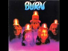 ▶ Deep Purple Burn Full Album wmv YouTube